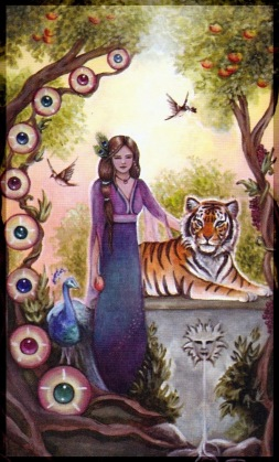 crystal-visions-tarot-nine-of-pentacles